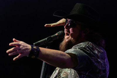Colt Ford @ Sears Centre 02.06.15