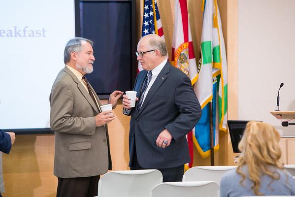 September 24, 2014 Access Breakfast with Mark Rosenberg