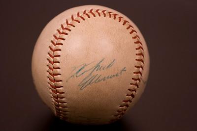 Clemente Ball