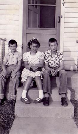 Don, Bob and Ruth