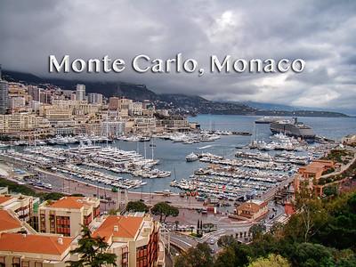 2009 03 30 | Monaco