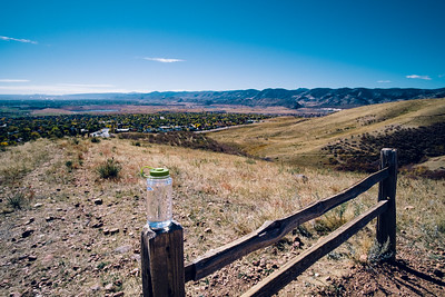 2016.10.15 Green Mountain Hike