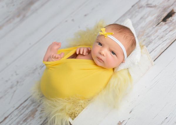 Newborn: Wykhuis