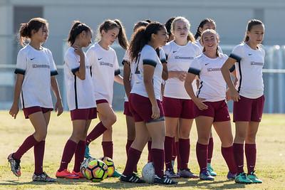 Tustin Slammers Soccer 09.17.16