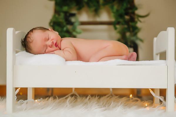 cooper smith newborn