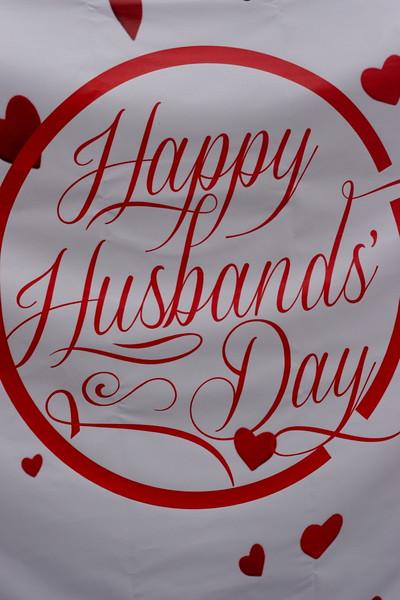 Husband's Day