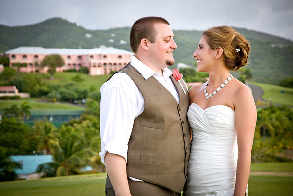 Alison & Scott - May 18, 2012