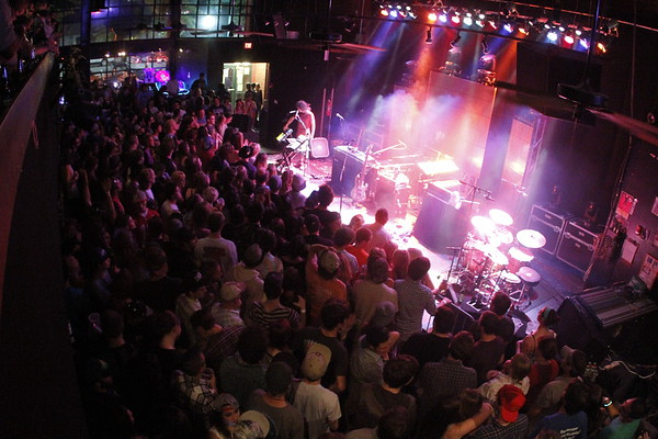 Rhythm N Brews 2013