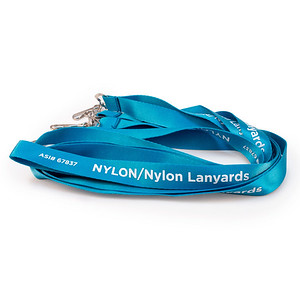 LY701 Nylon Lanyards