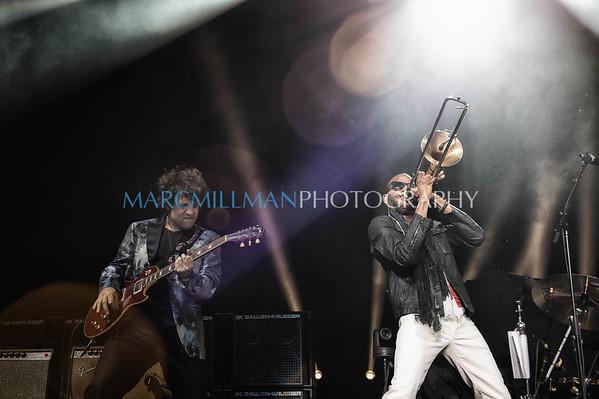 Trombone Shorty @ Madison Square Garden (Wed 2/15/17)