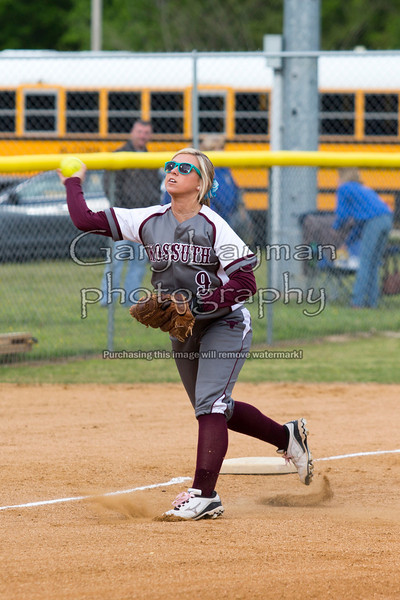 Kossuth at Mantachie 4-27-13
