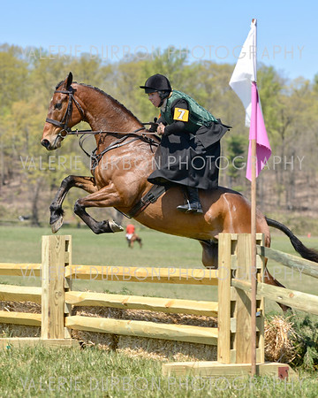 Loudoun Hunt Point To Point At Oatlands ~ April 17, 2016