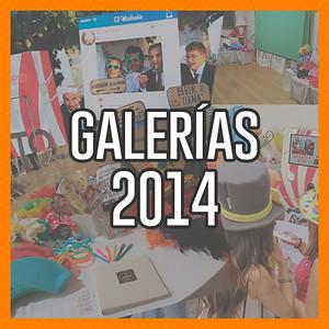 EVENTOS 2014