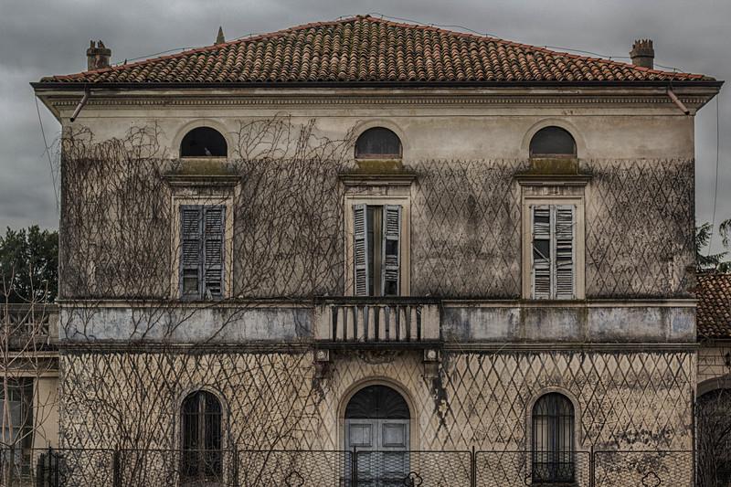 Villa Hirsch