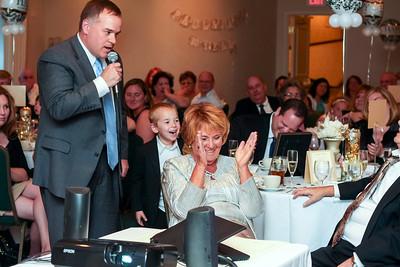 Paul and Janice's 50th Wedding Aniversary Proofs