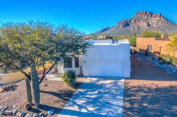 For Sale 2020 S. Doubletree Ln., Tucson, AZ 85713