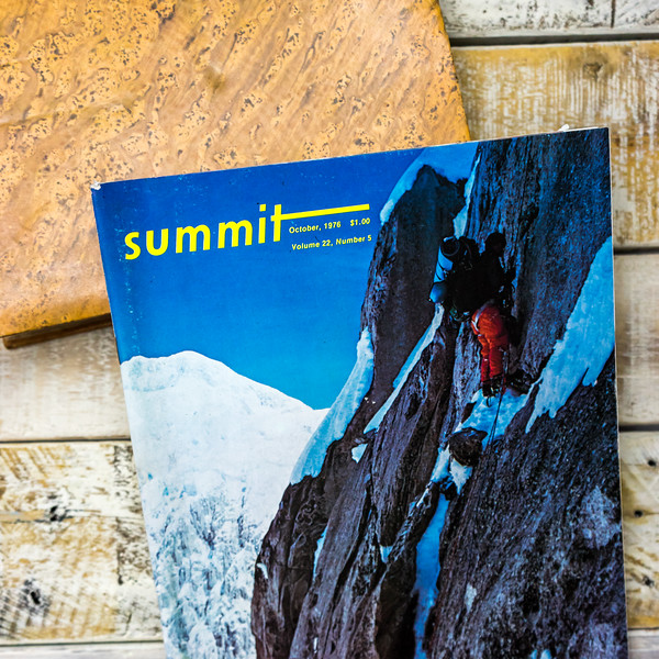 Summit— Oct 1976