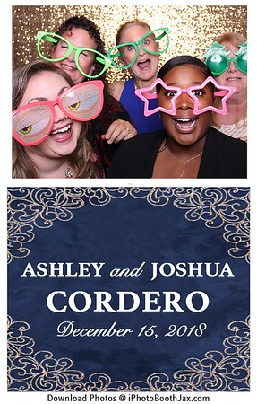 Joshua & Ashley