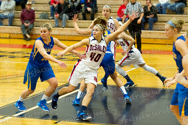vs. Misericordia 12/6