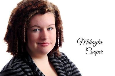 Mikayla Cooper