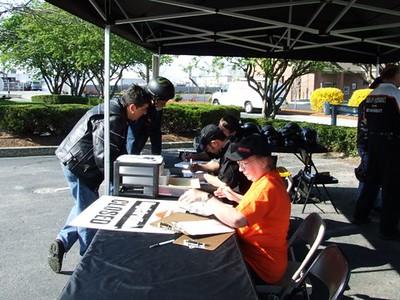 4-25 Harley Demo Days