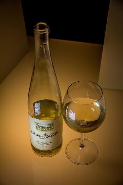 Washington Wines Test Shoot