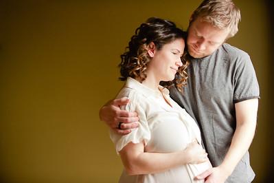 Marie Maternity Photos