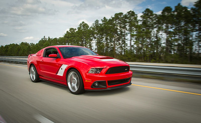 2013-2014 Mustang