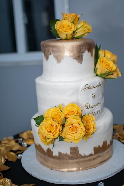 2019-07-30 Wedding