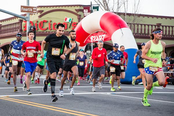 Big Hat Half Marathon