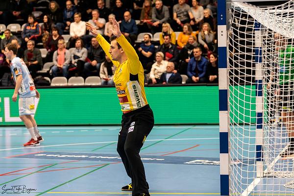 SønderjyskE vs Aarhus Håndbold 07.02.2020