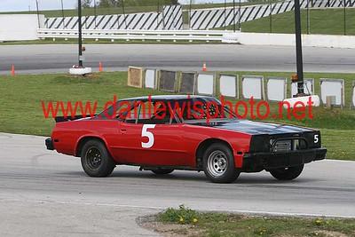 05/16/09 Racing