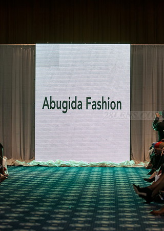 Abugida Fashion - DC Fashion Week 2017 Autumn / Winter Collections - DCFW