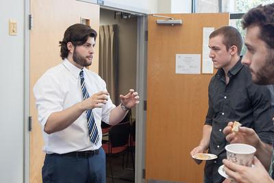 MIT Haystack 2015 REU/RET Seminars
