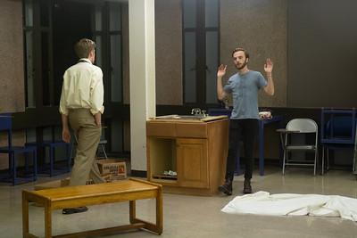 Treefall Rehearsal