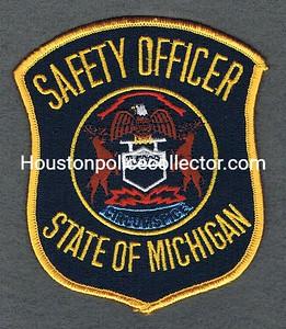 Michigan State Mental Hospital