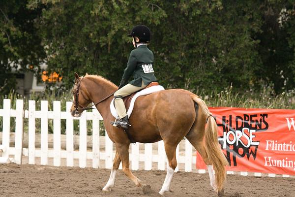 FRC Childrens Horse Show 09