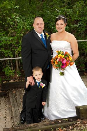 07-25-09 Christine Lynn DeLong & Ryan Scott Taylor