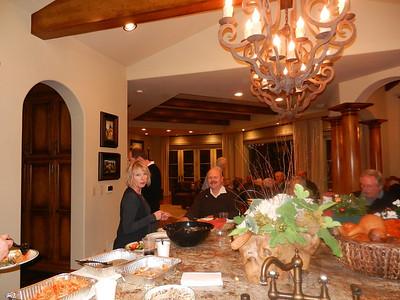 12-12-11 Past President's Dinner