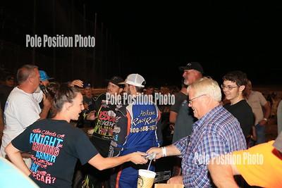 Abilene Speedway 7.28.18