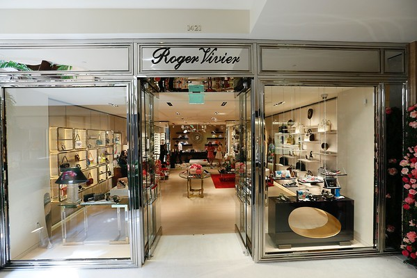 Roger Vivier Party