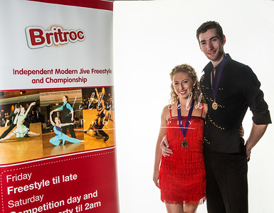 Britroc Champs 2013 Presentations