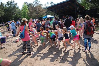 2016 Shakori Hills Festival