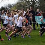 House Cross Country, March 11 2019