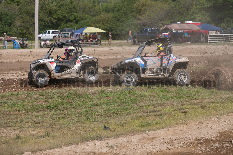 7th Annual Hill Billy Mud Race Championships BTSC 09-04-2016