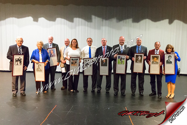 2016-09-25 2016 Hall of Fame Induction