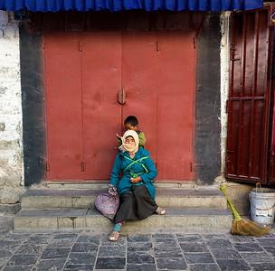 TibetStreet2015