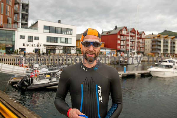 Lofoten Triathlon 2017