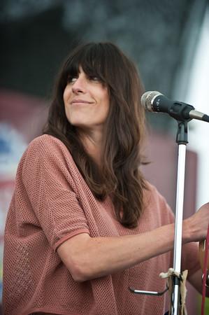 Petaluma Music Festival 2012