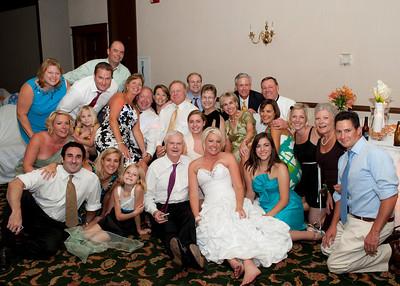 Catie & Kevin Wedding (Aug 2010)